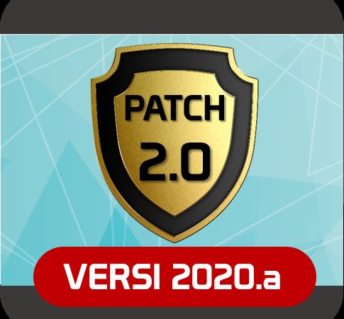Rilis Pembaruan Aplikasi Dapodikdasmen Versi 2020.a Patch 2