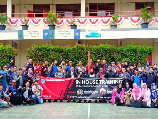 Foto Bersama IH 18