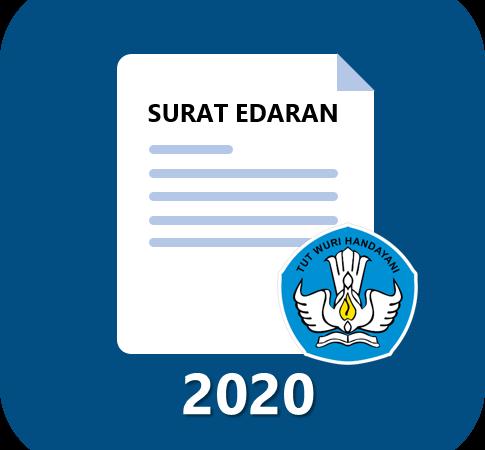 Surat Edaran Direktorat Jenderal PAUD, Dikdas dan Dikmen Nomor 0271/C/KU/2020 Tentang Pemberitahuan Pre Cut Off BOS Tahun 2020
