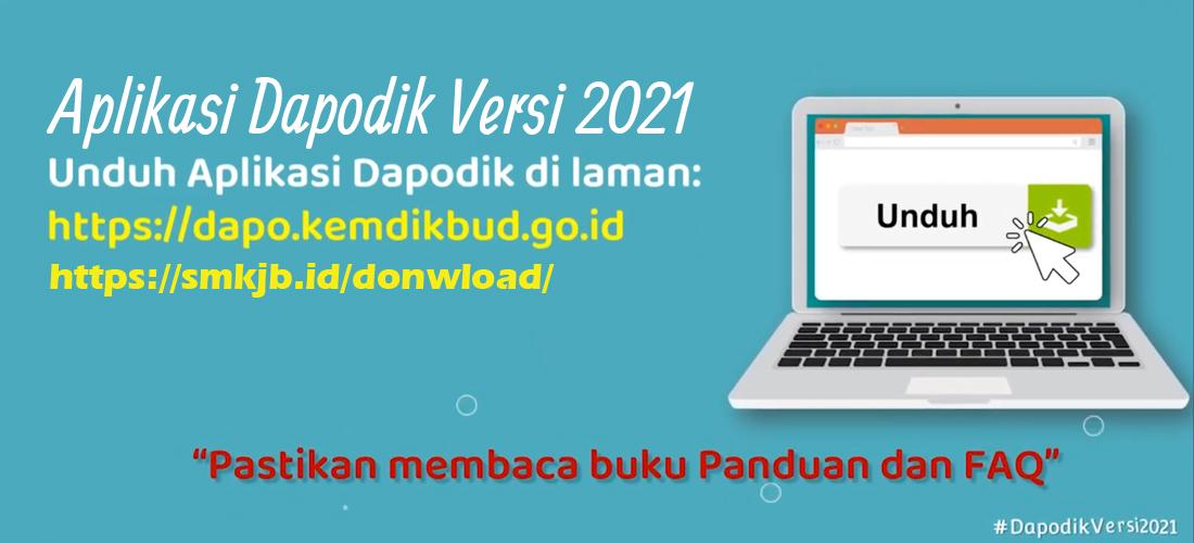 Dapodik 2021