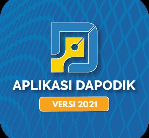Rilis Aplikasi Dapodik Versi 2021